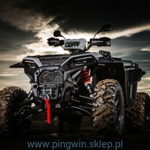 "Polaris Sportsman S 55"" 2020-"